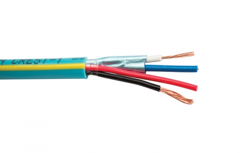 Crest-1 Control Cable